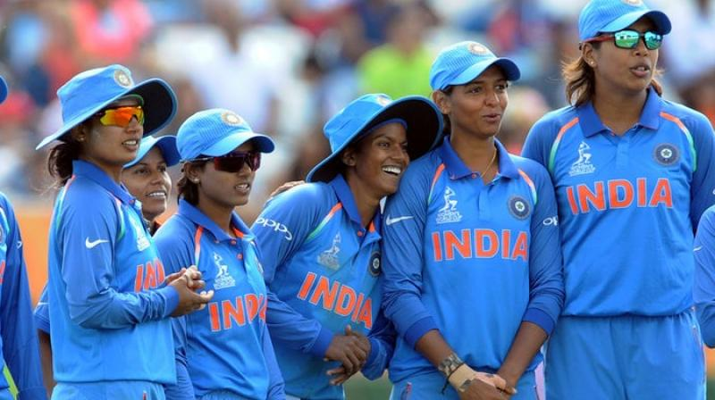 The Indian women's cricket team earned praises for their performance throughout the tournamentt.
