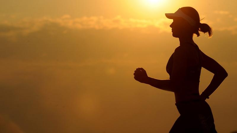 Evidence suggests recreational running may have benefits for hip and knee joint health. (Photo:Pixabay)