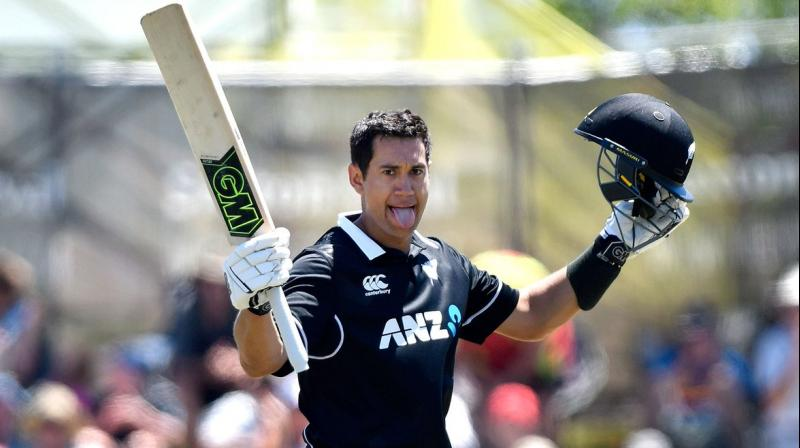 Zealand have won all their three matches and are all set to compete with India, who have also won both of their matches. (Photo: New Zealand/Twitter)