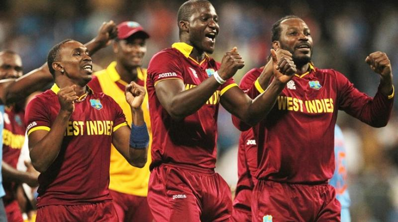 The winners of the first two World Cups back in the 1970s, West Indies have not made the final since 1983 as the well-documented decline in Caribbean cricketing fortunes played out.