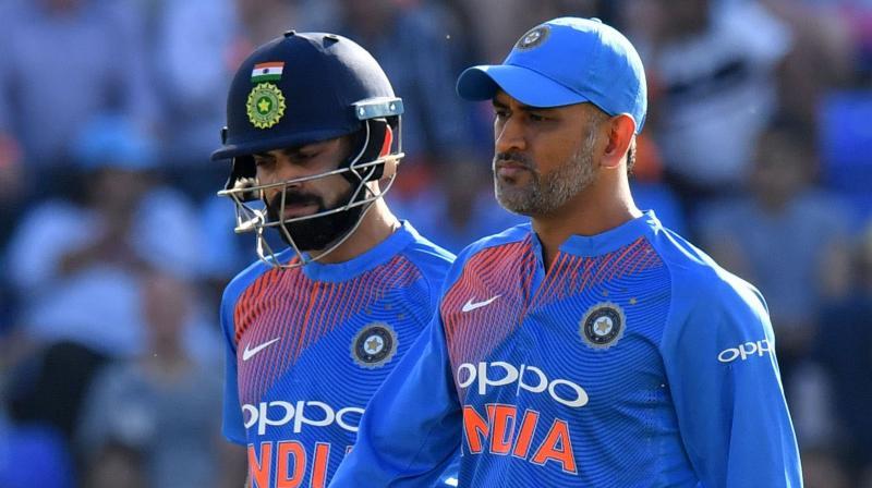 Virat Kohli's Staggering ODI Stats In 2018 Dwarf All Of His Rivals