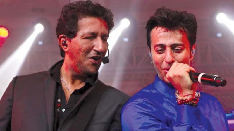 Salim and Sulaiman Merchant