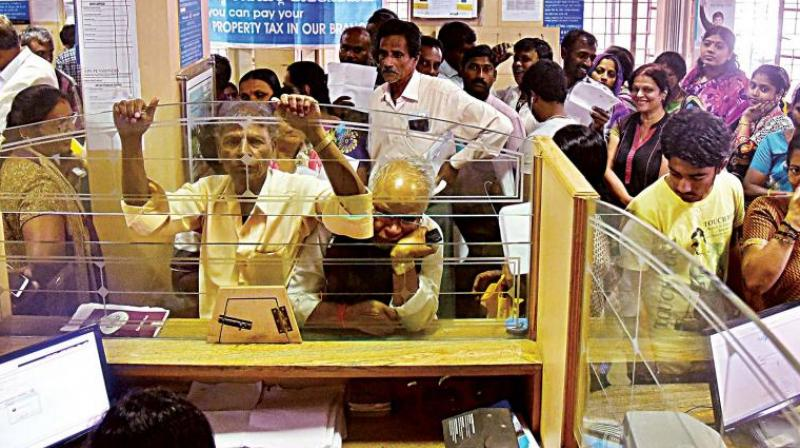 The rate cut by the banking regulator was unchanged on four previous occasions. (Representational Image)