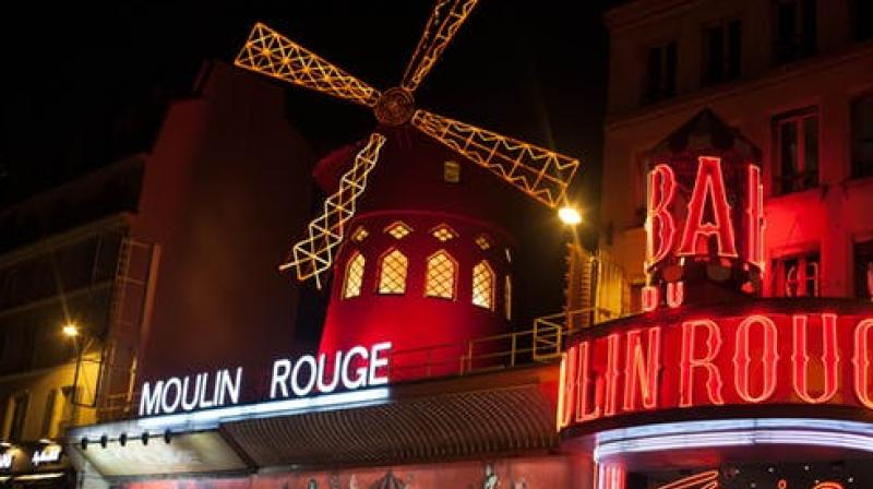A lot goes into making the Moulin Rouge one of the most famous cabaret performances. (Photo: Pexels)