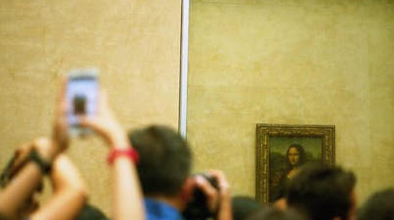 Visitors will now be able to have a closer look at the painting. (Photo: Pexels)