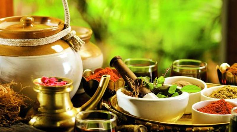 Ayurveda — the science (veda) of life (ayur) — is guided by 5,000 years of time-tested knowledge of health, nutrition and diet.