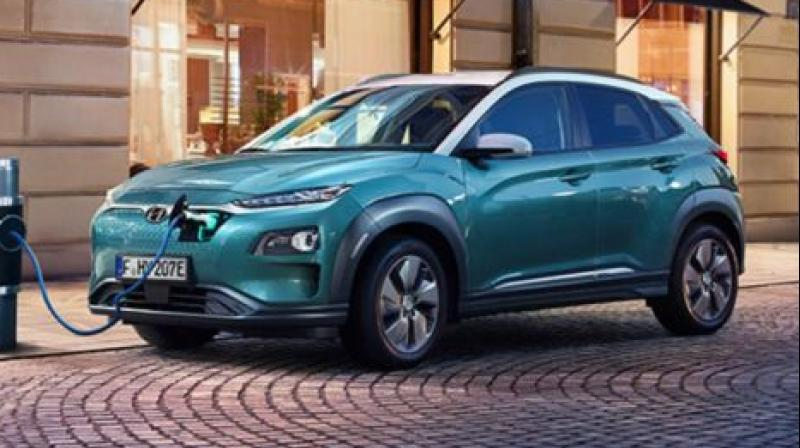 Likely to be priced around Rs 25 lakh; its rival, MG eZS will launch by December 2019.