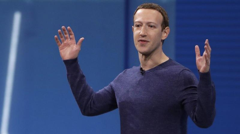 According to Facebook, now anyone who wants to run an advertisement in India related to politics will need to first confirm their identity and location, and give more details about who placed the advertisement. (Photo: File/AP)