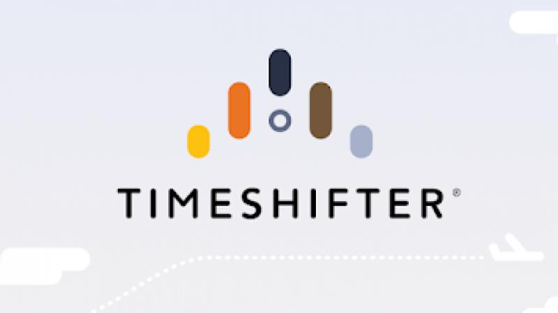 Called Timeshifter, the app is based on the science applied by NASA.