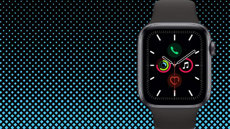 The always-on display on the Apple Watch Series 5 looks and feels innovative even though Apple wasn't the first to launch this feature.