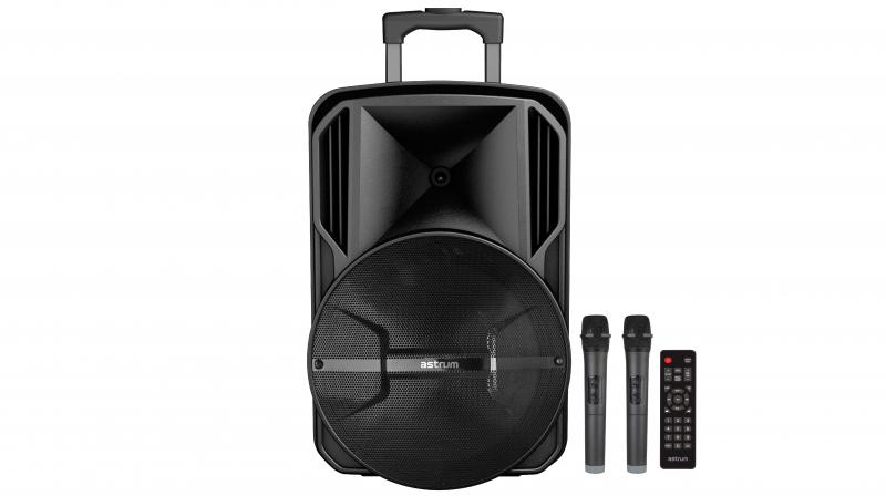 The heavy Bass Bluetooth Speaker TM121.