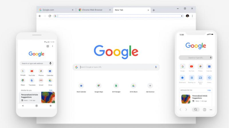 Google is also testing DNS-over-HTTPS protocol with Chrome 78 to prevent spying.