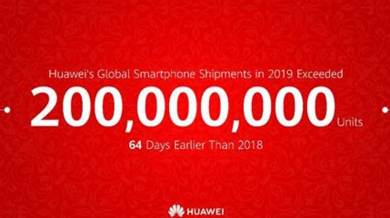 Huawei P30 Pro continues to be a popular smartphone in India.