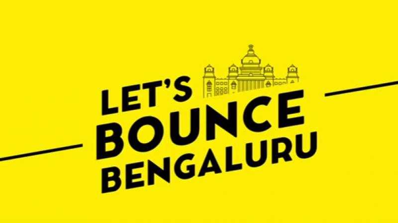 Bounce aims to provide convenient, affordable and time-efficient commute options to citizens.