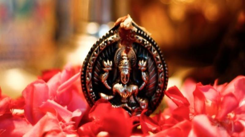 Five-day Diwali festival begins.