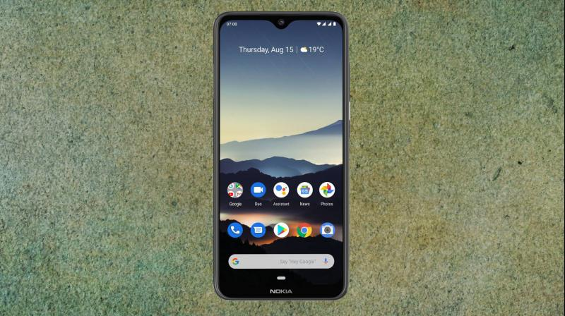 Nokia 7.2 review: A meek surrender to the competition!