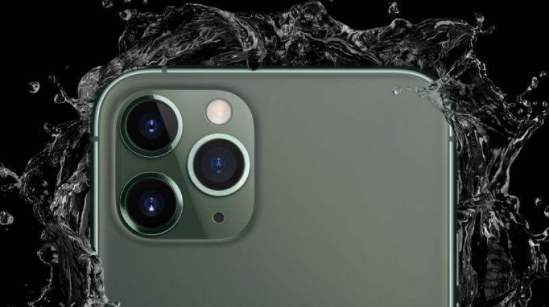 The controversy surrounding Apple's triple camera setup on the iPhone 11 Pro appears to have died down.