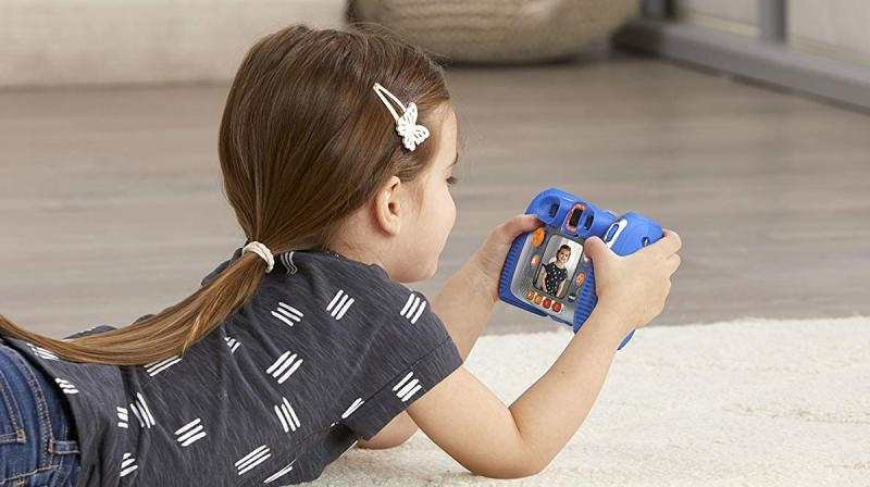 Top tech gifts for young children.