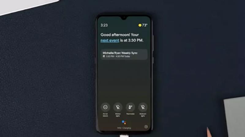 Ambient Mode Is Coming To Your Android Device