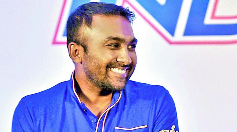 Jayawardene presently is the coach of the most successful Indian Premier League (IPL) franchise, Mumbai Indians. (Photo: File)
