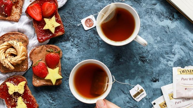 Image result for Do You Know Drinking A Cup Of Tea Could Make You More Creative
