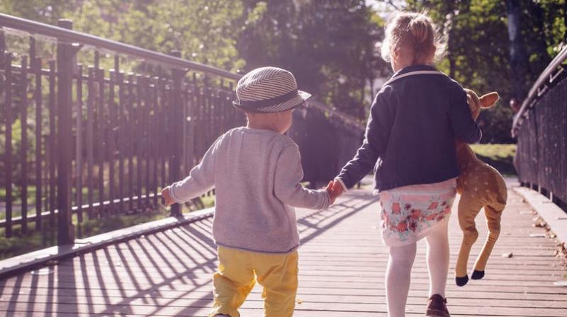 Pesticide use increases brain tumour risk in children, study reveals. (Photo: Pexels)