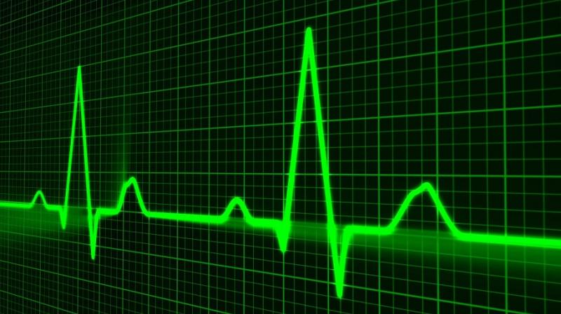 The authors said the findings pave the way for a new kind of single lead ECG wearable device which leaves one hand free, making it easier to use. (Photo: Representational/Pixabay)