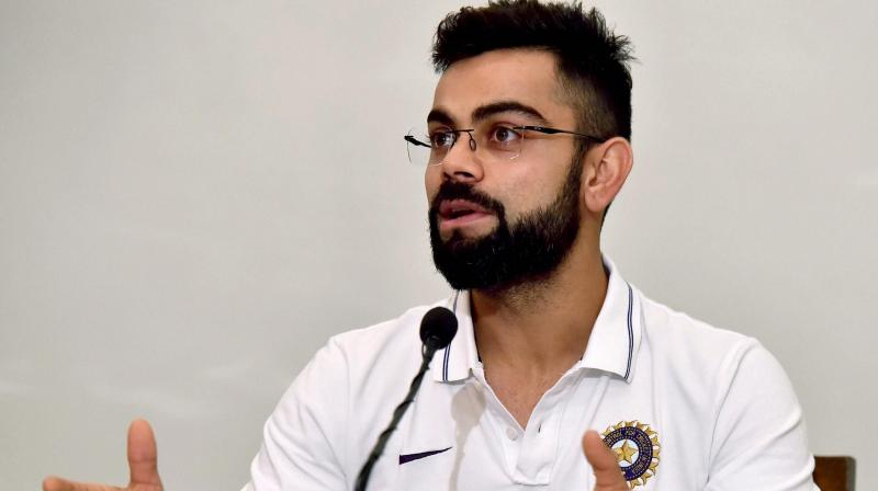 Virat Kohli  feels that fans are one of the biggest stakeholders in the game and they need to be taken into confidence. (Photo: PTI)