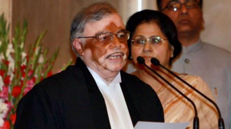 Kerala Governor P Sathasivam. (Photo: PTI)
