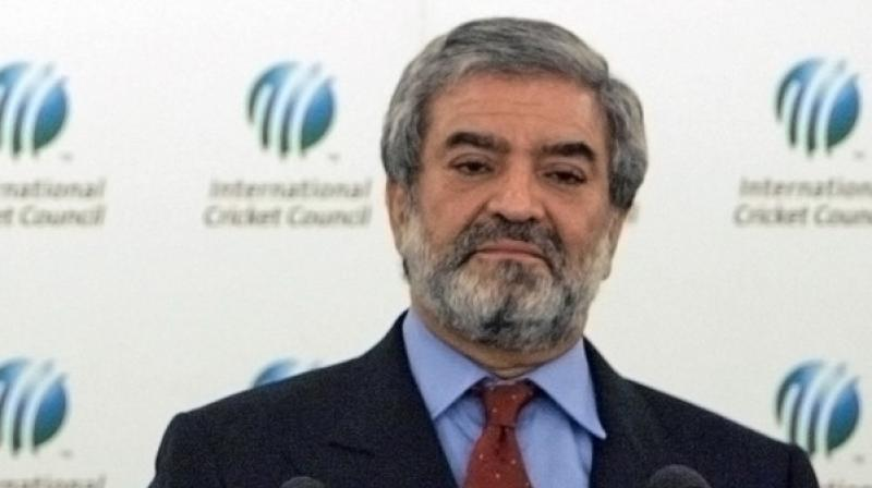 Mani replaced Najam Sethi who had spearheaded the move to file the litigation against the BCCI last year based on an alleged MoU. (Photo: AFP)