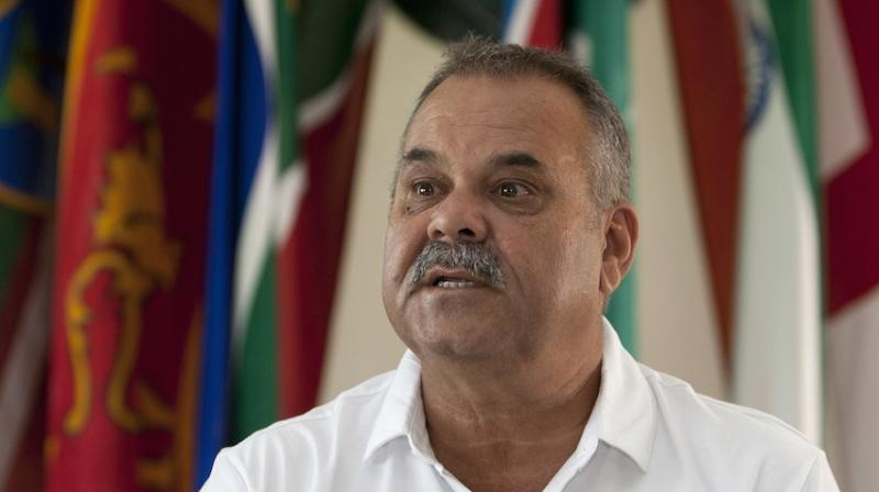 Whatmore also insisted that the Aussies can't be underestimated. (Photo: AFP)