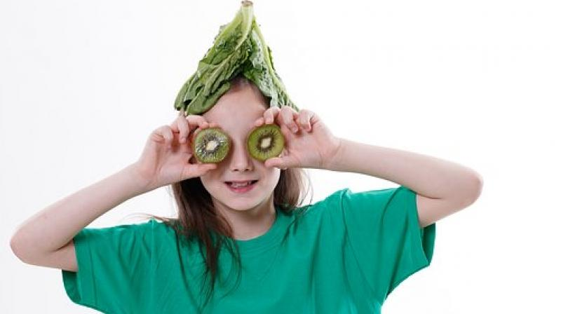Amongst smart vegetarians, an increasing number were found to be females. (Photo: Representational/Pixabay)
