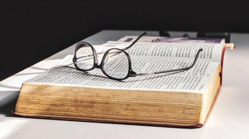 Words like sesh, solopreneur have also been added to the dictionary. (Photo: Representational/Pexels)