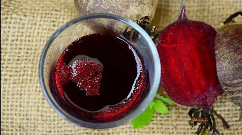 Beetroot is the new superfood on the block. (Photo: Pixabay)