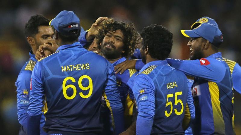Sri Lanka cricket team's tour of Pakistan will go ahead as planned, the International Cricket Council (ICC) said on Thursday. (Photo: AP)