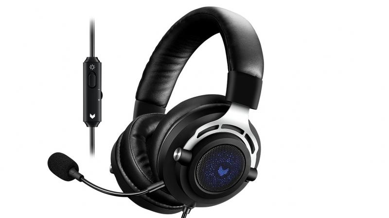 Rapoo – VPRO VH150 Backlit Gaming Headset.