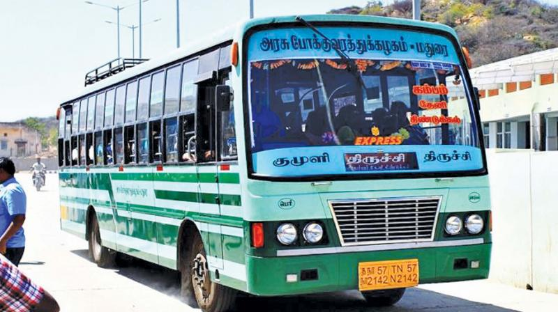 Shanmugam, a senior manager in Voltas Limited was 41 when killed in an accident caused by a bus belonging to Metropolitan Transport Corpn. Ltd., on Rajaji Salai in February 2011. Motor Accident Claims Tribunal ordered a compensation of Rs 45.29 lakh.