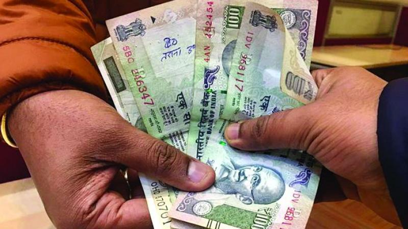 The Supreme Court, on February 28, 2019, ruled that employers cannot segregate special allowances from basic wages for the purpose of calculating PF contribution.