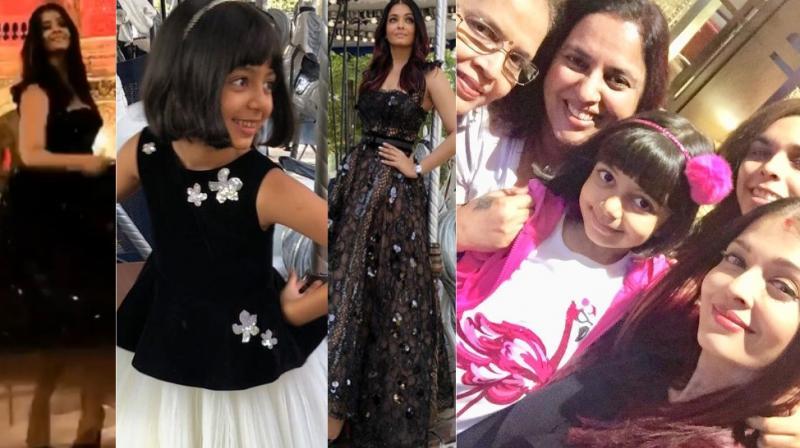 Aishwarya Looks Stunning In Her Latest Pic