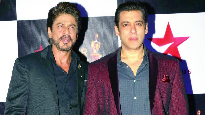Karan Arjun together again?
