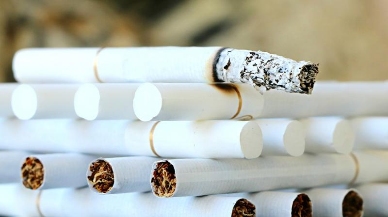 How technology could help you quit smoking. (Photo: Pixabay)