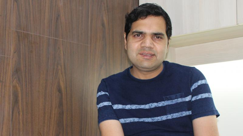 Pawan Gupta – Founder and CEO of Connect2India. (Photo: File)