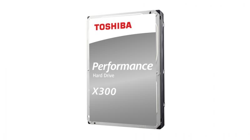 The new 14TB models deliver up to 40% more capacity and lower power demands.