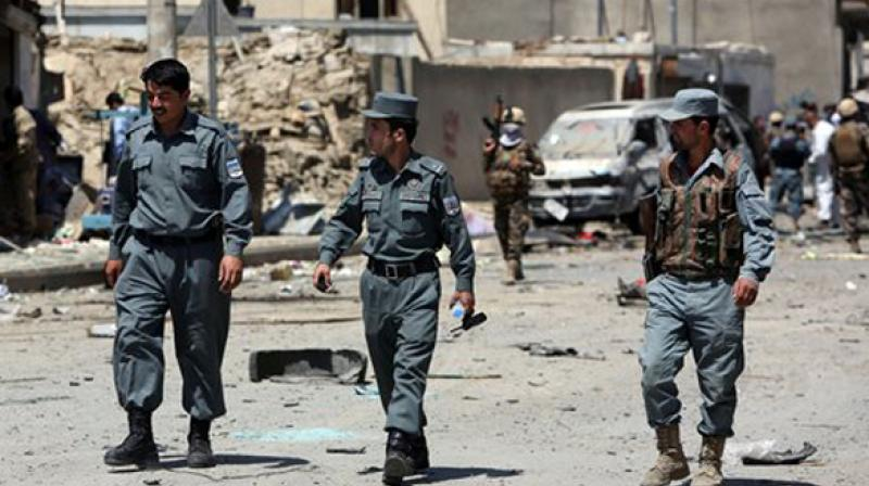 The Taliban have refused repeatedly to meet directly with representatives of the Kabul government (Photo: File)