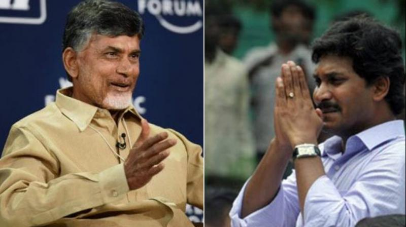 Naidu is also expected to address a public meeting in Atmakur to highlight the highhandedness of the ruling YSRC. (Photo: File)