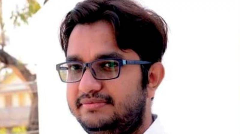 Dr. Avinash Jadhav