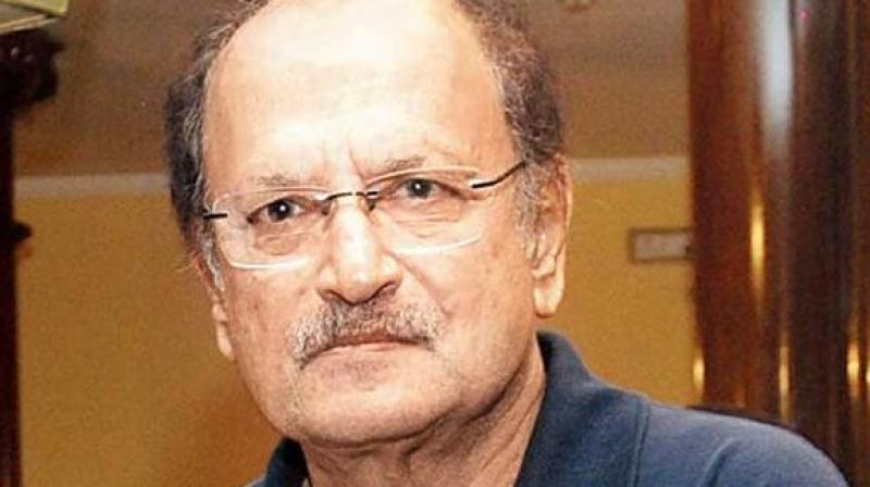 Former Indian Captain and Chief Selector Ajit Wadekar took his last breath