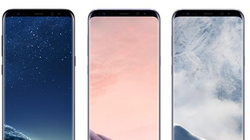 Galaxy S9 specs leak ahead of rumored CES preview