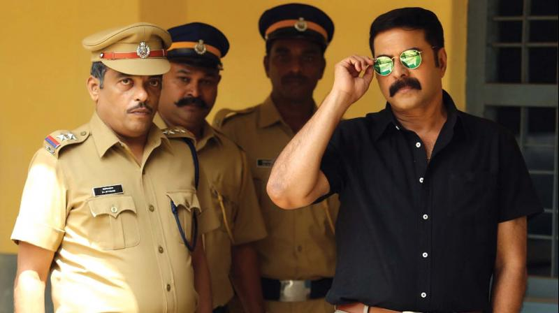 Fans' association, according to film critic V.K. Joseph, has turned into a social issue in Kerala.