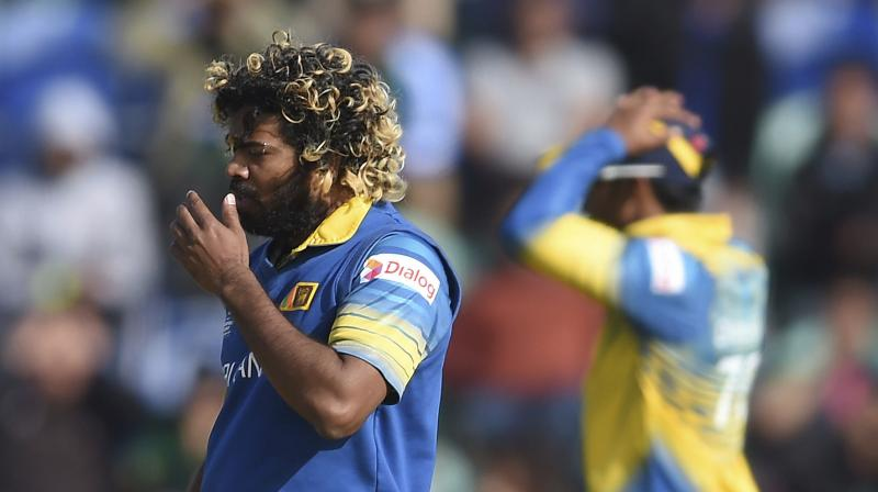 Also, Sri Lanka have not announced their vice-captain and said that it will vary from 'match-to-match'.  (Photo: AP)